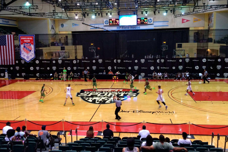 Disney AAU Basketball Championship