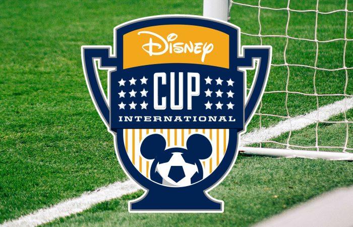 Disney Cup Logo