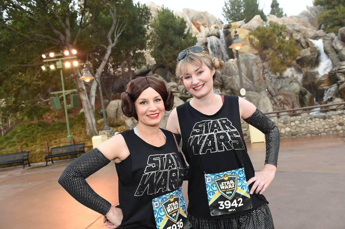 Star Wars™ Half Marathon - The Dark Side